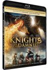 Knights of the Damned - Blu-ray