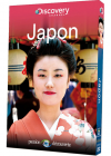 Discovery Channel - Japon - DVD