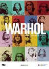 Warhol (Vies et morts de Andy Warhol + Vies et oeuvres de Andy Warhol) - DVD