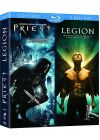 Priest + Legion (Pack) - Blu-ray