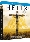 Helix - Saison 2 (Blu-ray + Copie digitale) - Blu-ray