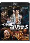 Le Cirque des vampires (Combo Blu-ray + DVD - Édition Limitée) - Blu-ray
