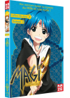Magi - The Kingdom of Magic - Saison 2, Box 2/2 - Blu-ray