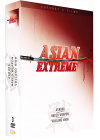 Asian Extreme - Coffret 3 films : Ashura + Naked Weapon + Volcano High (Pack) - DVD