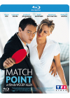 Match Point (Édition boîtier SteelBook) - Blu-ray