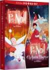 L'Apprenti Père Noël + L'apprenti Père Noël et le flocon magique (Combo Blu-ray + DVD) - Blu-ray