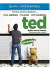 Ted (Blu-ray + Copie digitale) - Blu-ray