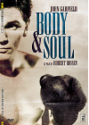 Body and Soul - DVD