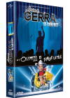 Laurent Gerra - Coffret - Olympia 2002 + Flingue la télé - DVD