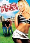 Une Blonde d'enfer - DVD