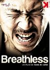 Breathless - DVD