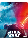 Star Wars 9 : L'Ascension de Skywalker (4K Ultra HD + Blu-ray + Blu-ray bonus - Édition boîtier SteelBook) - 4K UHD