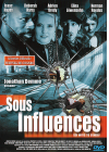 Sous influences - DVD