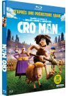 Cro Man - Blu-ray