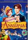 Anastasia (Édition Collector) - DVD