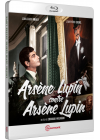 Arsène Lupin contre Arsène Lupin - Blu-ray
