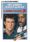 L'Arme fatale 2 (WB Environmental) - DVD