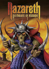 Nazareth : No Means of Escape - DVD
