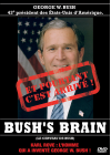 Bush's Brain - DVD