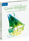 Game of Thrones (Le Trône de Fer) - Saison 2 (Édition Exclusive Amazon.fr) - Blu-ray