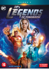 DC's Legends of Tomorrow - Saison 3 - DVD