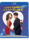 Quand Harriet découpe Charlie - Blu-ray