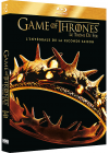 Game of Thrones (Le Trône de Fer) - Saison 2 - Blu-ray