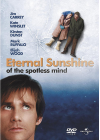 Eternal Sunshine of the Spotless Mind - DVD
