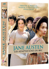 Jane Austen - Coffret - Les adaptations de BBC - DVD