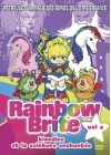 Rainbow Brite - Vol. 3 - DVD