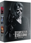Sylvester Stallone - Coffret - Cobra + Demolition Man + Get Carter (Pack) - DVD