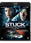 Stuck - Instinct de survie - Blu-ray