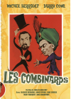 Les Combinards - DVD