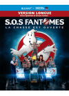 SOS Fantômes (Blu-ray version longue + Copie digitale) - Blu-ray