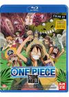 One Piece - Le Film 10 : Strong World