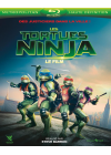 Les Tortues Ninja - Le Film - Blu-ray