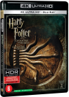 Harry Potter et la Chambre des Secrets (4K Ultra HD + Blu-ray + Digital UltraViolet) - 4K UHD