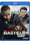 Bastille Day - Blu-ray