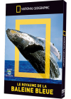 National Geographic - Le royaume de la baleine bleue - DVD