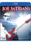 Joe Satriani : Satchurated Live in Montreal (Blu-ray 3D & 2D) - Blu-ray 3D