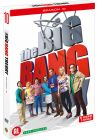 The Big Bang Theory - Saison 10 - DVD