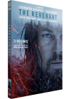 The Revenant (DVD + Digital HD) - DVD