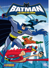 Batman : L'alliance des héros - Volume 1 - DVD