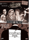 Robert Altman : The Last Show + Gosford Park (Pack) - DVD