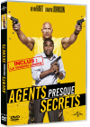 Agents presque secrets (Version Longue) - DVD