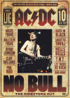 AC/DC - No Bull - The Director's Cut (Director's Cut) - DVD
