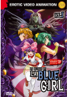 Le Retour de la Blue Girl - Vol. 1 - DVD