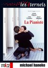 La Pianiste (Édition Simple) - DVD