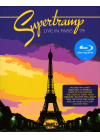 Supertramp - Live in Paris '79 - Blu-ray