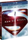Man of Steel (Combo Blu-ray + DVD + Copie digitale) - Blu-ray